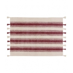 Dywan Stripes Marsala 120 x 160