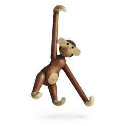Drewniana Małpka Mała