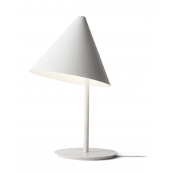 Conic Lampa White